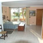 Hauptschlafzimmer Einfamilienhaus Sa Marina – Alcudia
