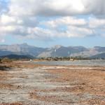 Sandstrand Sa Marina – Alcudia – Mallorca Nord