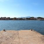 Alcudia Ortsteil Es Bacarès Meerzugang und fantastischer Meerblick