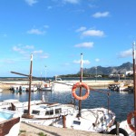 Hafen Alcudia Ortsteil Es Bacarès Meerzugang und fantastischer Meerblick