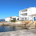 Wohnbebauung Alcudia Ortsteil Es Bacarès Meerzugang und fantastischer Meerblick