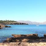 Alte Villa mit Meerzugang in Alcudia Es Mal Pas