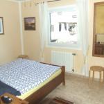 2 schöne Schlafzimmer und ein renoviertes Bad