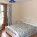 Hauptschlafzimmer mit Ankleide und Bad en Suite