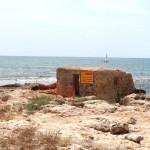 Casita Sa Rapita 1.Meereslinie Renovierungsbedürftig :-)